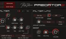 Rob Papen Predator 2 im Kurztest: ein Garant für eindrucksvolle Sounds?