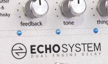 Empress Effects Echosystem: Der genialste Delay-Effekt auf dem Markt?