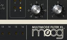 Höchstleistung: Universal Audio Multimode Filter XL begeistert im Kurztest
