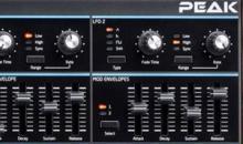 Novation Peak im Test: Ein polyphoner Synthesizer den man hören muss!
