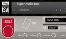 Knaller: kostenloses Gameboy-Instrument von Impact Soundworks vorgestellt