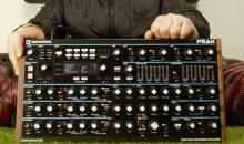 Novation Peak - Behind the Scenes (Interview with the product specialist)