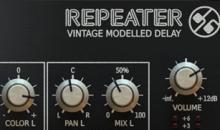 Delay-Magier: D16 GroupRepeater begeistert im Kurztest