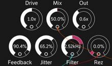 Bewegend: Unfiltered Audio Instant Delay verspricht atemberaubende Echos
