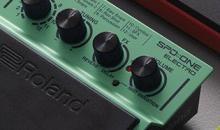 Clever: Roland SPD::ONE Serie umfasst individuelle Percussion-Pads für Musiker
