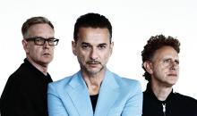 Interview mit Depeche Mode -Soundtrack für dunkle Zeiten