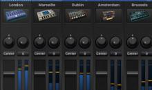 Starkes Ding: kostenloses Musikstudio Korg Gadget Le for Mac erhältlich