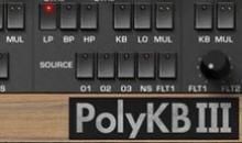 XILS-LabPolyKB III im Kurztest: Was taugt dieses Synthesizer-Schlachtschiff?
