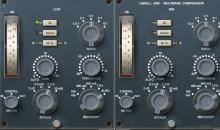 Kurztest Lindell Audio 354E: Neve-Emulation auf Stereoiden
