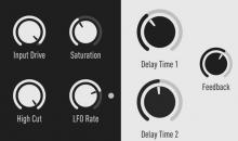 Audio Damage Dubstation 2.0: Das Plug-in für typische Dub Delays
