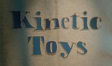 Gegen den Strom: Native Instruments Kinetic Toys