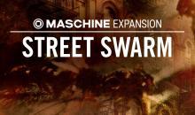 Native Instruments Street Swarm: 90er-HipHop für die Maschine