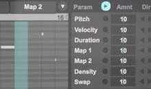 Zauber-Sequenzer: Ableton veröffentlicht MidiVolve von Coldcut