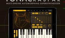 YONAC KASPAR: Gigantischer iPad-Synthesizer aufgetaucht