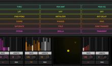 Audio-Effekte satt: Inear Display Amalgame jetzt erhältlich!