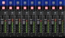 Stark: Zoom LiveTrak L-12 ist Live-Mischpult, Interface, Recorder und mehr