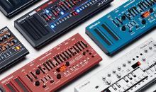 808 Day: Roland liefert TR-08, SH-01A und SP-404A Sampler