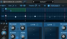 Blue Cat's Late Replies: innovatives Delay-Plug-in mit VST-Schnittstelle