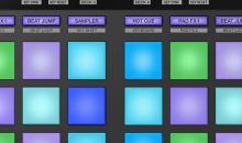 Pioneer DJ DDJ-XP1: 64-Pad DJ-Controller vorgestellt