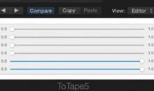 Freeware Plug-ins Airwindows ToTape5 & BussColors4 im Kurztest