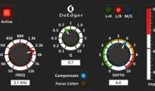 Mastering-Tool Tokyo Dawn Labs OD DeEdger im Kurztest