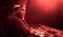 DJ-Interview mit Kevin Saunderson: über Drumcomputer, Mixer-Philosophie und mehr