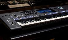 Yamaha Genos: die gigantische Workstation für Musiker