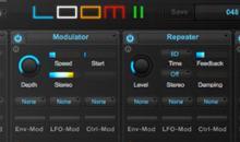 Loom II ist raus: der gigantische Synthesizer von Air Music