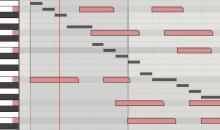 WaveDNA Liquid Music im Kurztest: ein geniales Composing Tool?