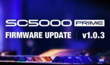 Denon DJ SC5000 bekommt Rekordbox-Import