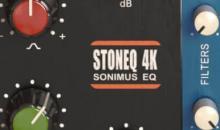 Sonimus StonEQ 4k: ein SSL-inspirieter Equalizer für die DAW