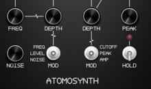 AtomoSynth iAbyssal: iOS-Synthesizer mit Theremin-Flair