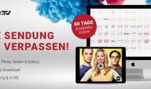 Exklusiv für Beat-Leser: Onlinerekorder Save.TV 2 Monate kostenlos testen