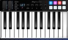 Jetzt lieferbar: IK Multimedia iRig Keys I/O, das Komplettpaket zum Musikmachen