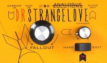 Analogue Solutions Dr. Strangelove & Mr. Hyde: Klangkünstler sind jetzt lieferbar
