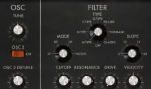 IK Multimedia Syntronik Free: Kostenloses Vintage-Synth-Bundle im Kurztest