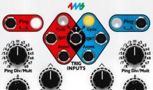 Neues von Softube: Fix Phaser, Apollo Central für Console 1 und 2x Module für Modular