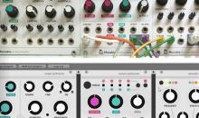 VCV Rack mit Mutable-Instruments-Klonen: dieses Video zeigt den Hard/Software-Vergleich