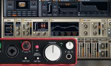 XLN Audio Addictive Drums 2: kostenlos zu Focusrite Audio-Interfaces