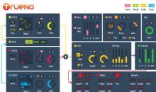 WS Audio Trueno: der wohl kleinste Analog-Synthesizer der Welt