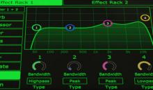 Initial Audio Sektor: frischer Wavetable-Synthesizer mit spannenden Features