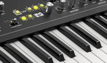 NAMM 2018: Waldorf präsentiert STVC String Synthesizer & Vocoder