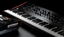 NAMM 2018: Korg Prologue - polyphoner Synthesizer mit 8 und 16 Stimmen