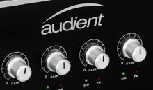 NAMM 2018: Audient iD44 Audio-Interface mit 20 Eingängen