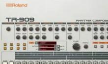 NAMM 2018: Roland TR-808, TR-909 und SRX Orchestra jetzt als Plug-in verfügbar