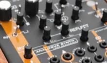NAMM 2018: Analogue Solutions Treadstone - analoger Synth-Kraftprotz