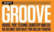 Die neue Beat 03/18 ist jetzt erhältlich: Groove – So geht der Beat für Killer-Tracks
