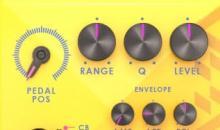 EfektorWF3607: Filter-Wah-Effekt von Kuassa vorgestellt