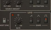 Virtuell-analoger Synthesizer u-he RePro 1.1 begeistert im Test
