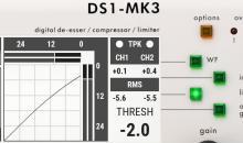 Stark: Softube präsentiert Volume 2, neue Plug-ins, DAW-Integration für Console-1-Cubase etc.